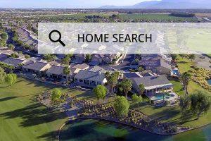 North Indio Home Search